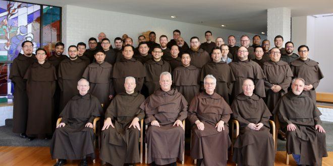 Carmelite Friars